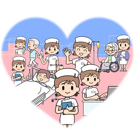 看護師を辞める前に他の病院の求人と採用募集を見てみよう